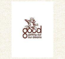 G.O.O.D Music by evanko55