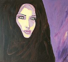 Muslim Woman by Lambertino by elvis2