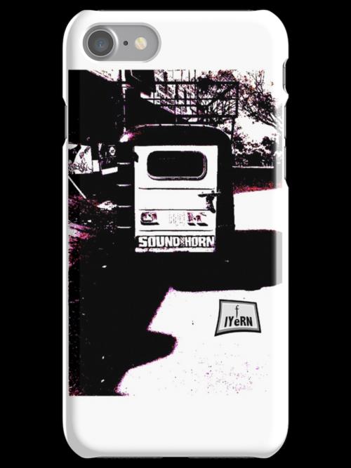 SOUND HORN by REKHA Iyern [Fe] Records Canada