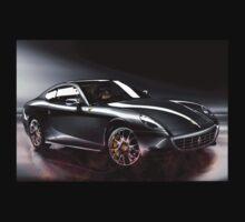 Ferrari by alexb13