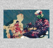 Animal Collective album mesh by crawford93
