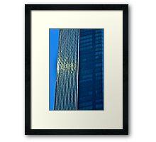 Office Space Framed Print