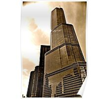 Trump Tower II Poster