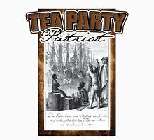 Tea Party Patriot Unisex T-Shirt