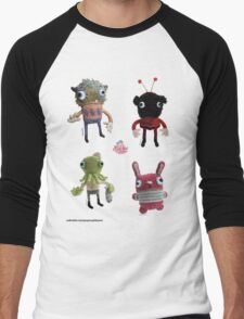 Sticker selection of Giddy Aunt creations T-Shirt