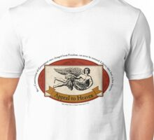 Appeal to Heaven - John Adams Quote Unisex T-Shirt