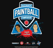 Ultimate Paintball Championship Unisex T-Shirt
