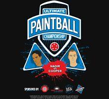 Ultimate Paintball Championship Unisex T-Shirt
