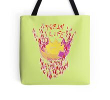 NEW LIFE COLLECTION Tote Bag