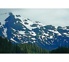 Alaska Photographic Print