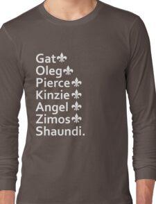Third Street Long Sleeve T-Shirt