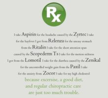 Above & Beyond Chiropractic: Health & Wellness by prakydotcom