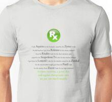 Above & Beyond Chiropractic: Health & Wellness Unisex T-Shirt