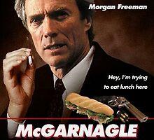McGarnagle The Movie by WoodenDuke