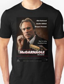 McGarnagle The Movie T-Shirt