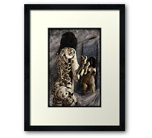 Gothic Photography Series 220 Framed Print