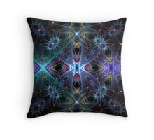 Extraordinary Creatures Throw Pillow
