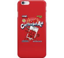 Cortexiph-Aid iPhone Case/Skin