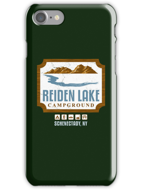 Reiden Lake Campground by bananna620