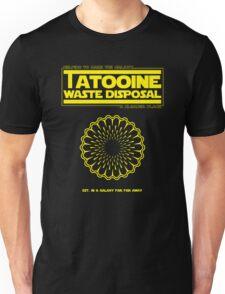 Tatooine Disposal Unisex T-Shirt