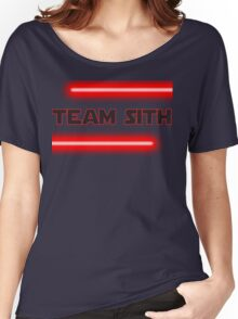 Team Sith Women's Relaxed Fit T-Shirt