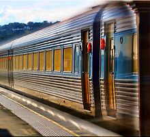 XPT by Kym Howard