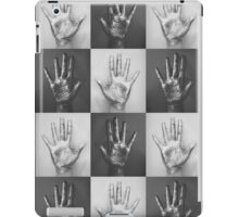 Ten Fingers iPad Case/Skin