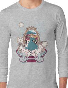 Alice Long Sleeve T-Shirt