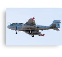 163396 NL-520 EA-6B Prowler Canvas Print