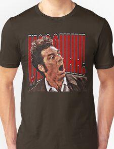 Shocked Kramer T-Shirt