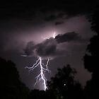 Thunderstruck! by Alyssa Passlow
