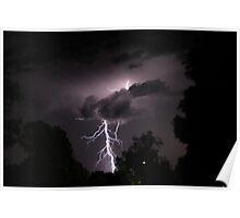 Thunderstruck! Poster