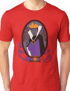 Mirror Mirror Unisex T-Shirt