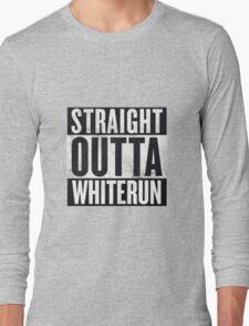 Straight Outta Whiterun  T-Shirt