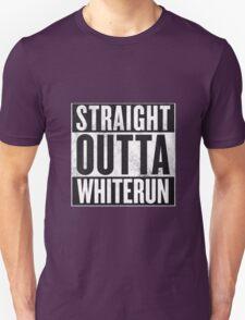 Straight Outta Whiterun  Unisex T-Shirt