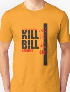 kill bill T-Shirt