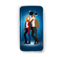 Come Along Pond Samsung Galaxy Case/Skin