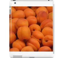 Apricots iPad Case/Skin