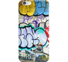 Brooklyn Graffiti 11 iPhone Case/Skin