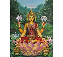 Lakshmi Photographic Print