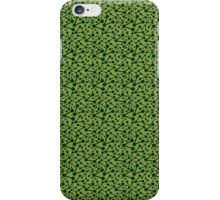 Share the green iPhone Case/Skin