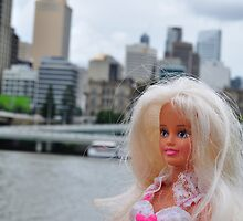 Brisbane Southbank 2 by VeronicaPurple