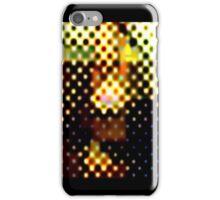 mixed mona iPhone Case/Skin