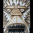 scream monster by cintrao