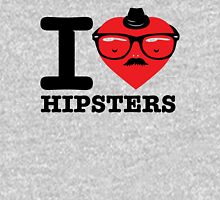 I LOVE HIPSTERS T-Shirt