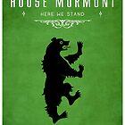 House Mormont by liquidsouldes