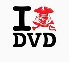 i pirate DVD T-Shirt