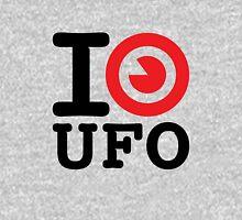 I LOVE UFO T-Shirt