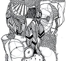 Empress Toyin by TheEmpress