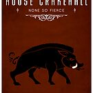 House Crakehall by liquidsouldes